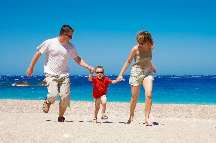 В отпуск - с малышом! (3)