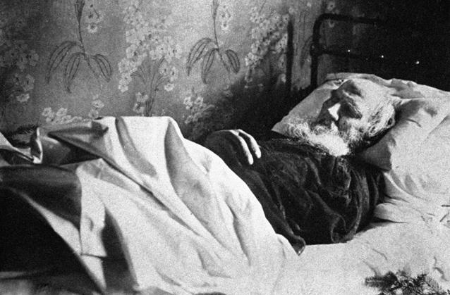 Л.Н. Толстой интересные факты (14)