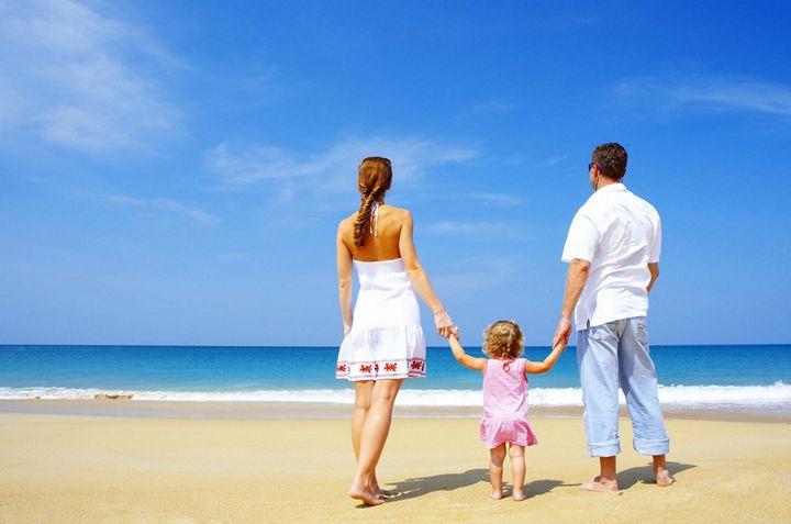В отпуск - с малышом! (1)