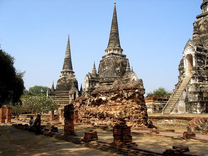 «Древний мир современного Таиланда: куда сходить и что посмотреть?» (2)