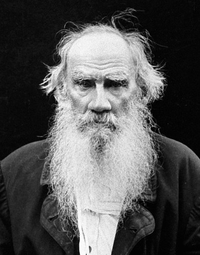 Л.Н. Толстой интересные факты (4)