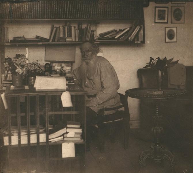 Л.Н. Толстой интересные факты (6)