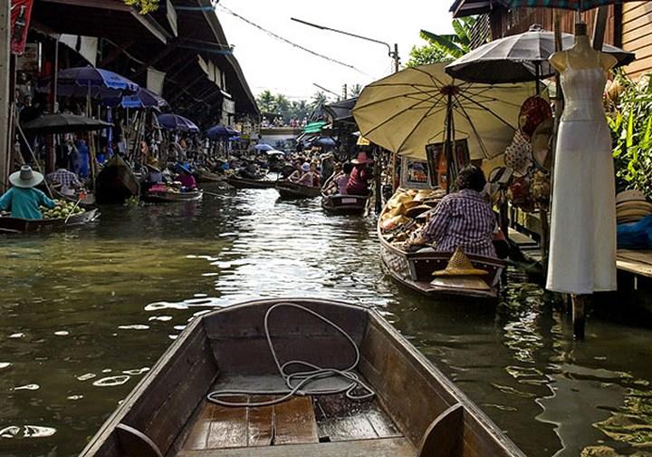 «Древний мир современного Таиланда: куда сходить и что посмотреть?» (7)