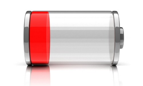 Литий-ионный аккумулятор (1)