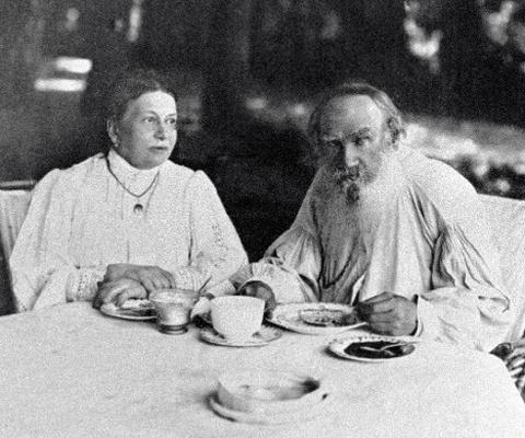 Л.Н. Толстой интересные факты (9)