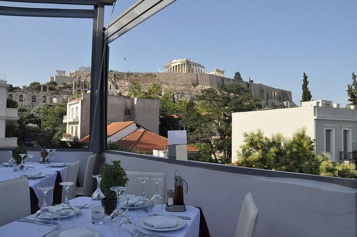 Самые необычные рестораны и бары мира с красивым видом (3)