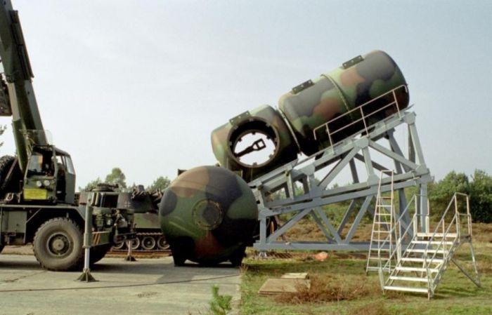 Глушитель для танка (5)
