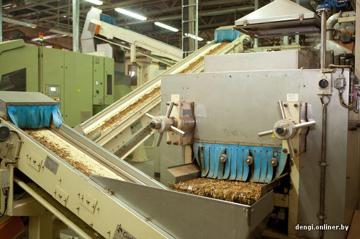 Как делают сигареты на заводе (13)