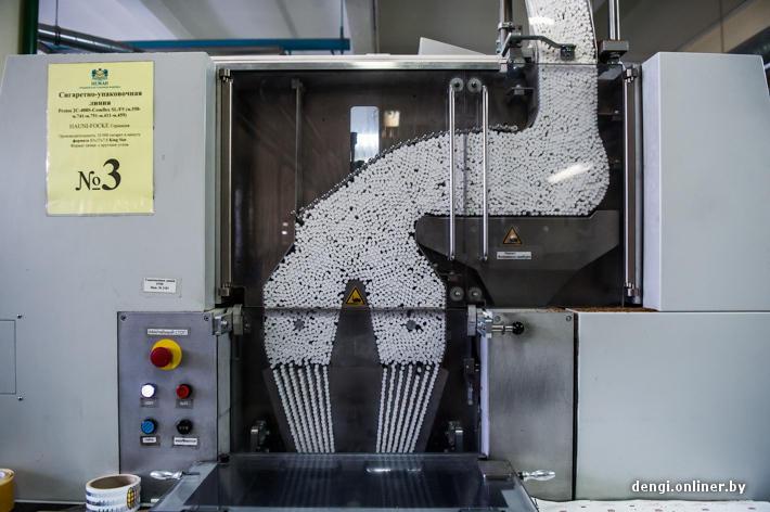 Как делают сигареты на заводе (29)