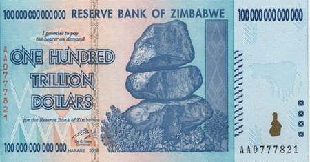 5 самых необычных банкнот в истории (3)