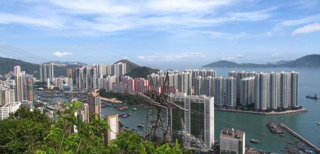 Пять самых густонаселенных островов мира (3)