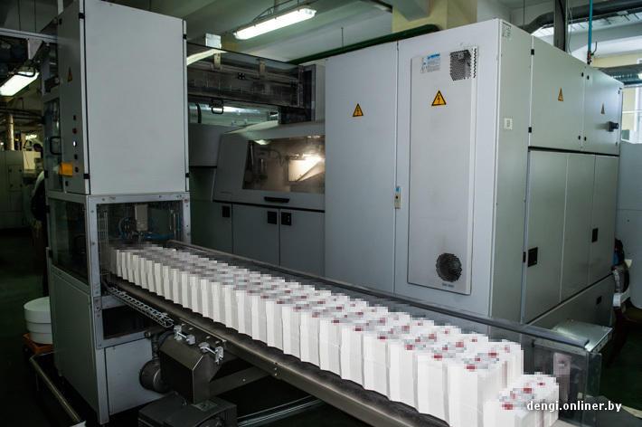 Как делают сигареты на заводе (33)