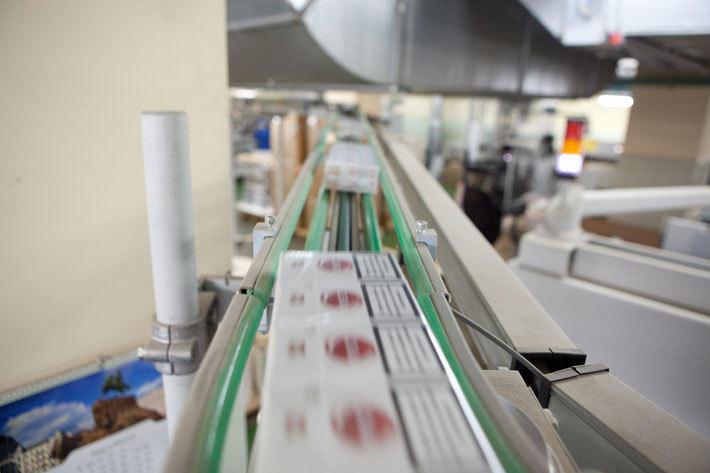 Как делают сигареты на заводе (40)