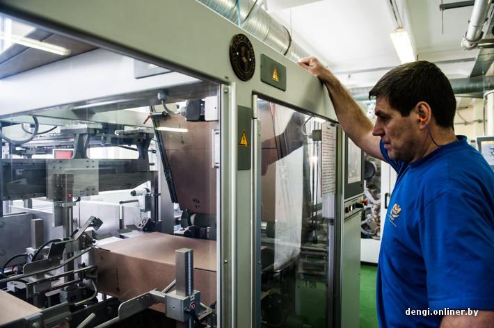 Как делают сигареты на заводе (41)