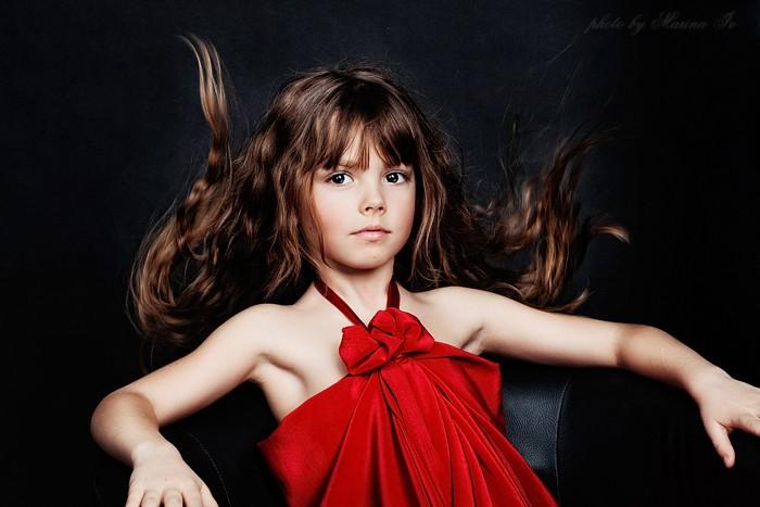 Красивые фотографии детей, профессиональные фото (3)