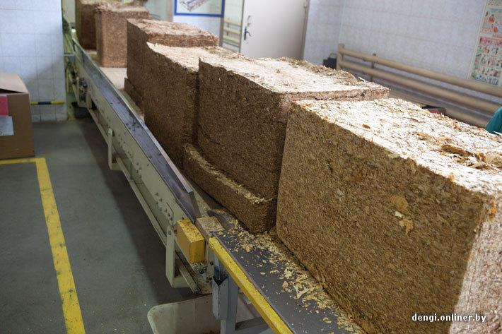 Как делают сигареты на заводе (7)