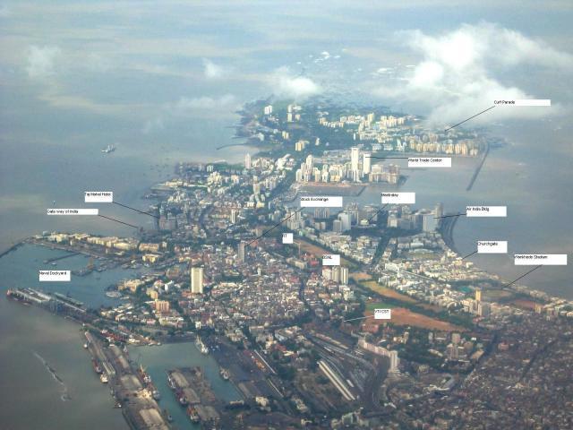 Пять самых густонаселенных островов мира (7)