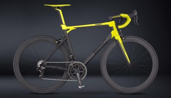 Самые необычные велосипеды (10)