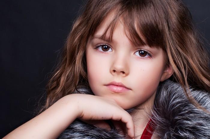 Красивые фотографии детей, профессиональные фото (4)