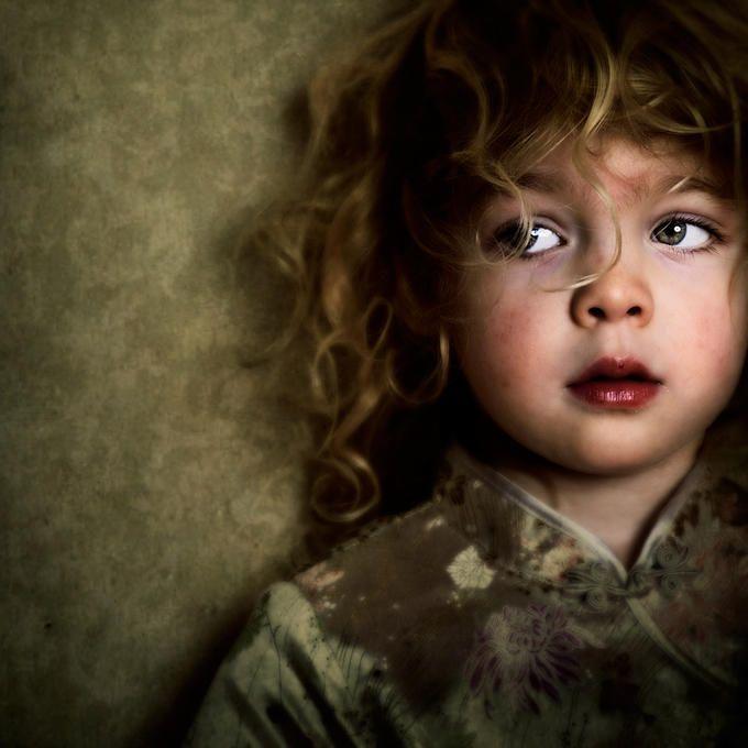 Красивые фотографии детей, профессиональные фото (7)