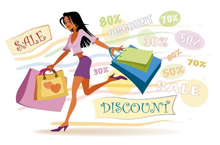 Промокоды и бесплатные купоны на скидки (2)
