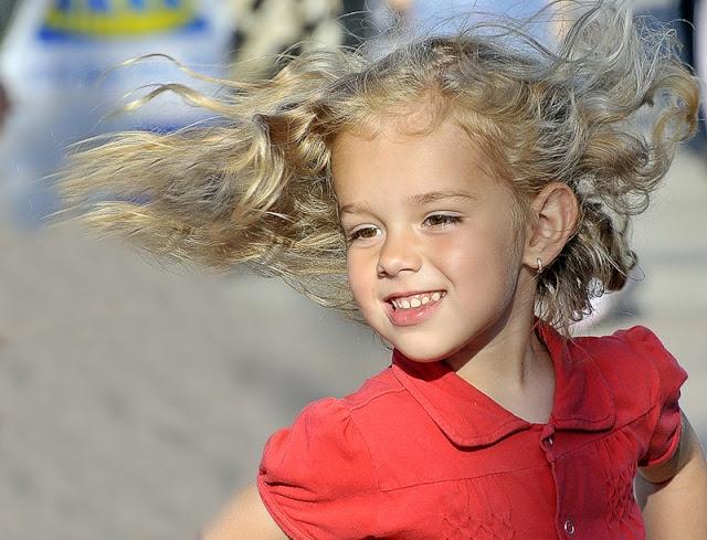 Красивые фотографии детей, профессиональные фото (12)