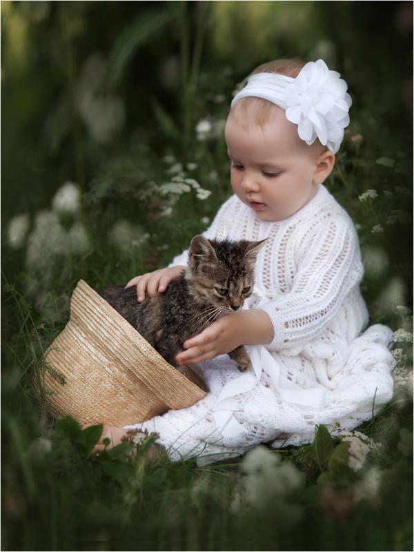 Красивые фотографии детей, профессиональные фото (31)