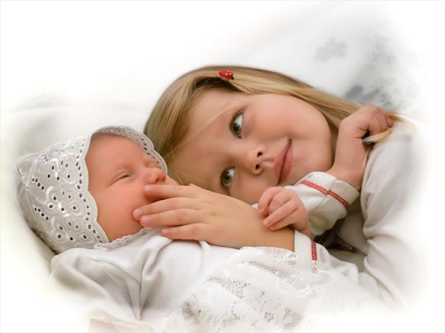Красивые фотографии детей, профессиональные фото (30)