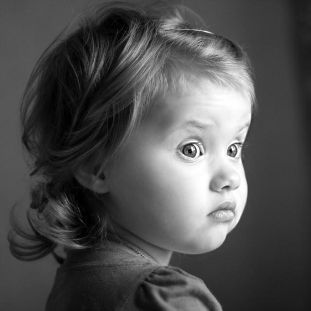 Красивые фотографии детей, профессиональные фото (27)