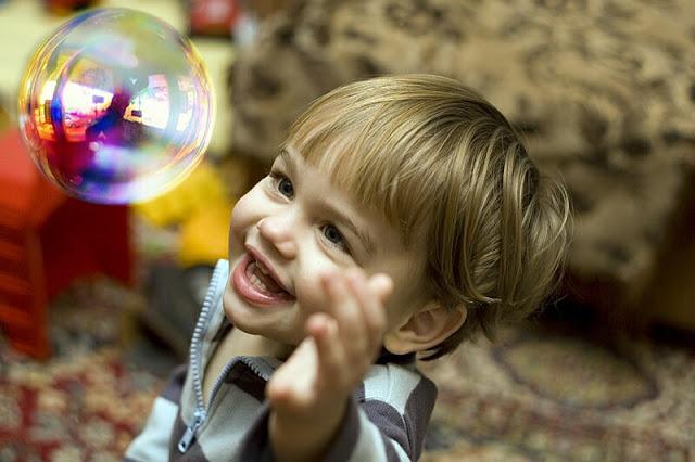 Красивые фотографии детей, профессиональные фото (25)