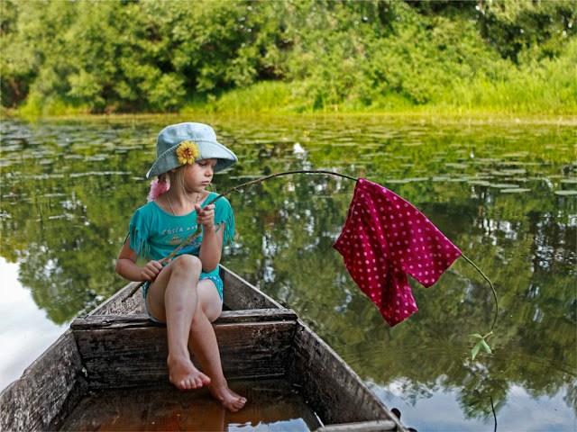 Красивые фотографии детей, профессиональные фото (23)