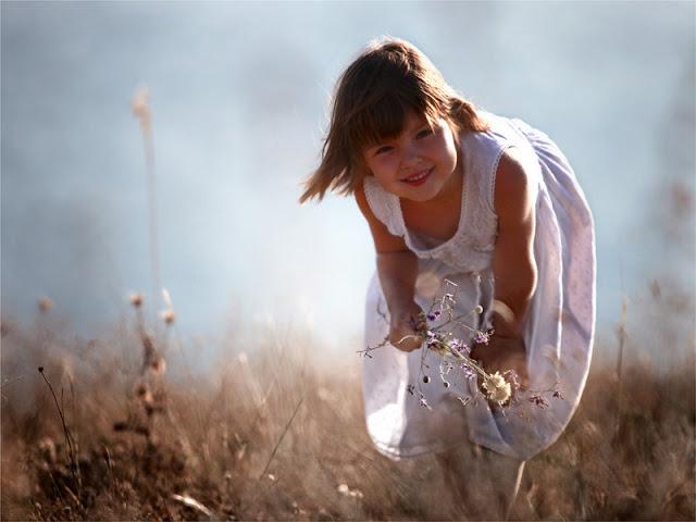 Красивые фотографии детей, профессиональные фото (22)