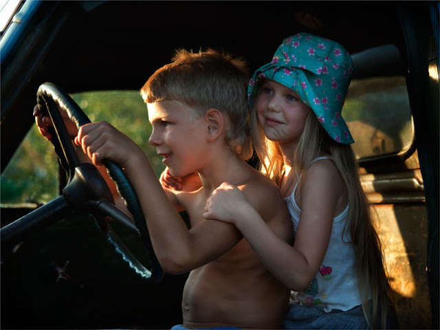 Красивые фотографии детей, профессиональные фото (17)