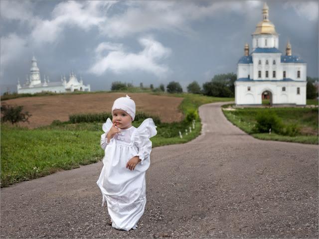 Красивые фотографии детей, профессиональные фото (15)