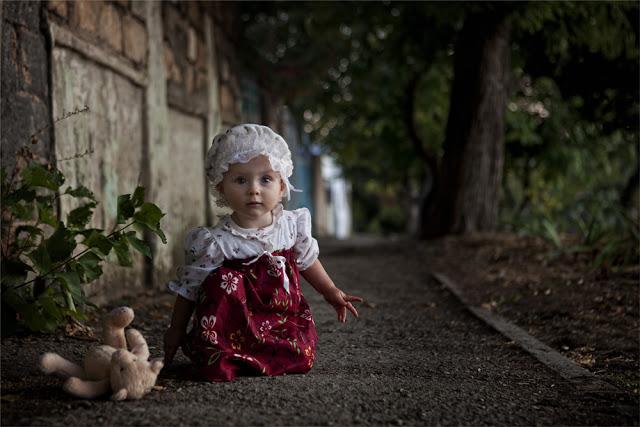 Красивые фотографии детей, профессиональные фото (14)