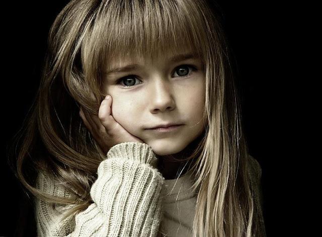 Красивые фотографии детей, профессиональные фото (33)