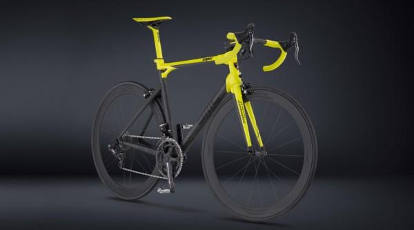 Самые необычные велосипеды (9)