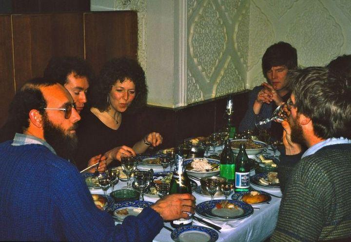 Фото Москвы времен СССР (6)
