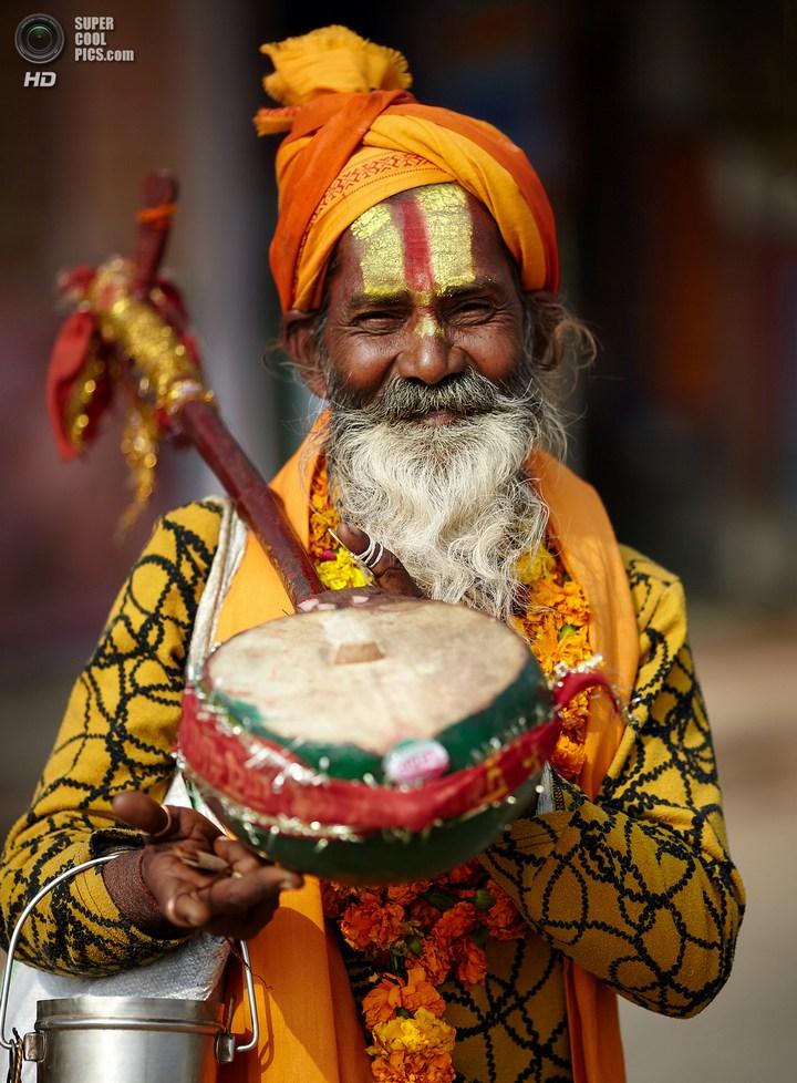 Интересные факты о Индии (1)