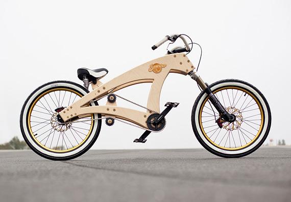 Самые необычные велосипеды (2)