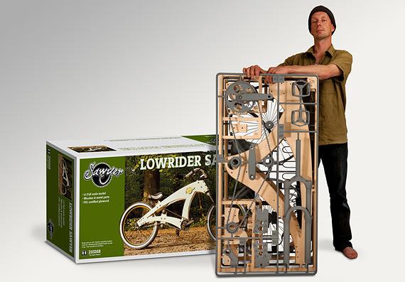 Самые необычные велосипеды (1)