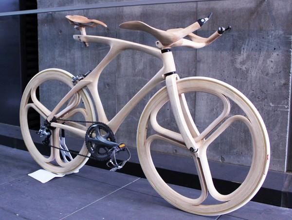 Самые необычные велосипеды (7)