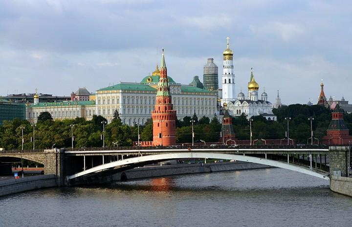 Путешествие в Москву: прекрасный отдых в столице России. (1)