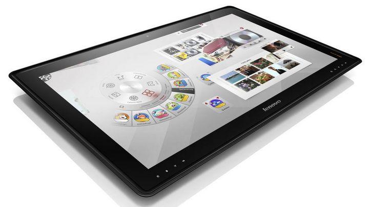 Самый большой и необычный планшет IdeaCentre Horizon 151 (8)