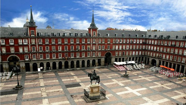 Где поселиться в Мадриде – городе, который никогда не спит? (7)
