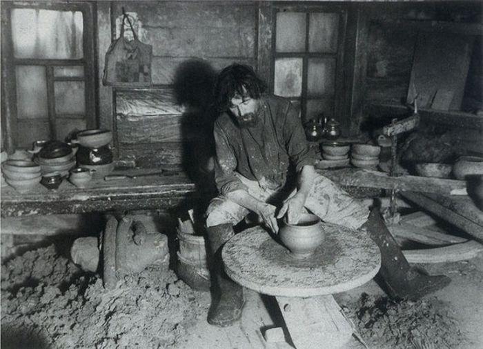 Чем занимались крестьяне начала прошлого столетия, какую работу они выполняли (7)