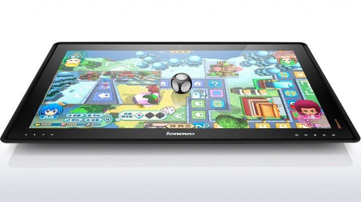 Самый большой и необычный планшет IdeaCentre Horizon 151 (2)