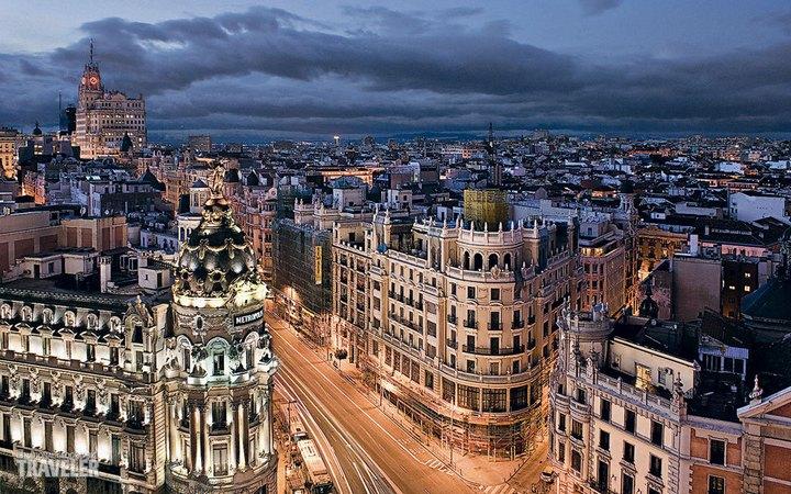 Где поселиться в Мадриде – городе, который никогда не спит? (2)