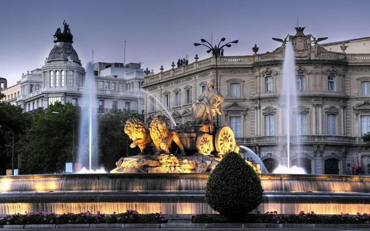Где поселиться в Мадриде – городе, который никогда не спит? (5)