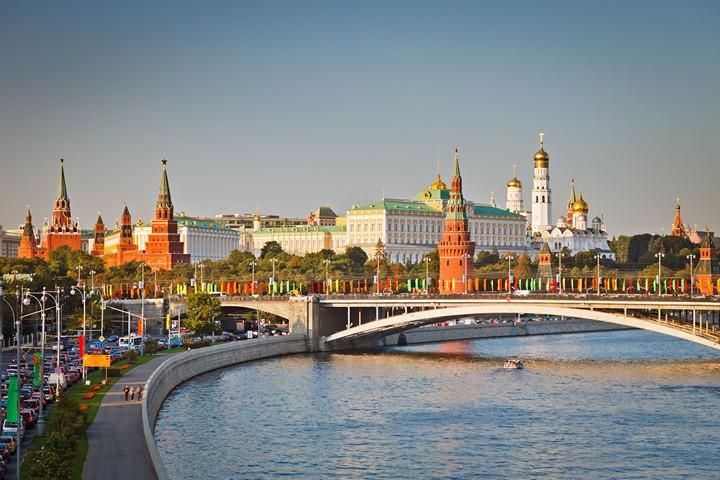 Путешествие в Москву: прекрасный отдых в столице России. (5)